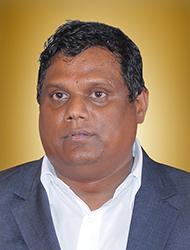 M.P.Selvaganesh
